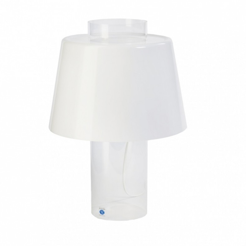 Modern Art - lampe de table Yki Nummi, Innolux