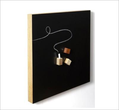tableau noir magnetique. Black Bedroom Furniture Sets. Home Design Ideas