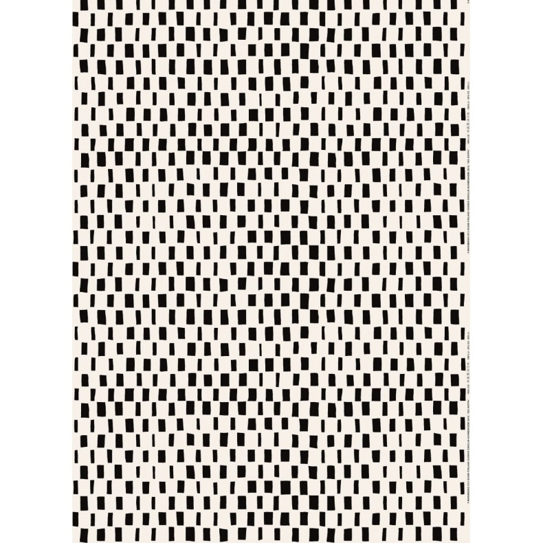 Iso Noppa Marimekko Fabric