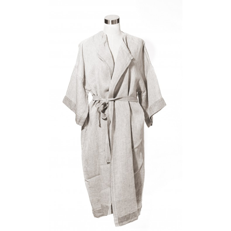 Terva bathrobe