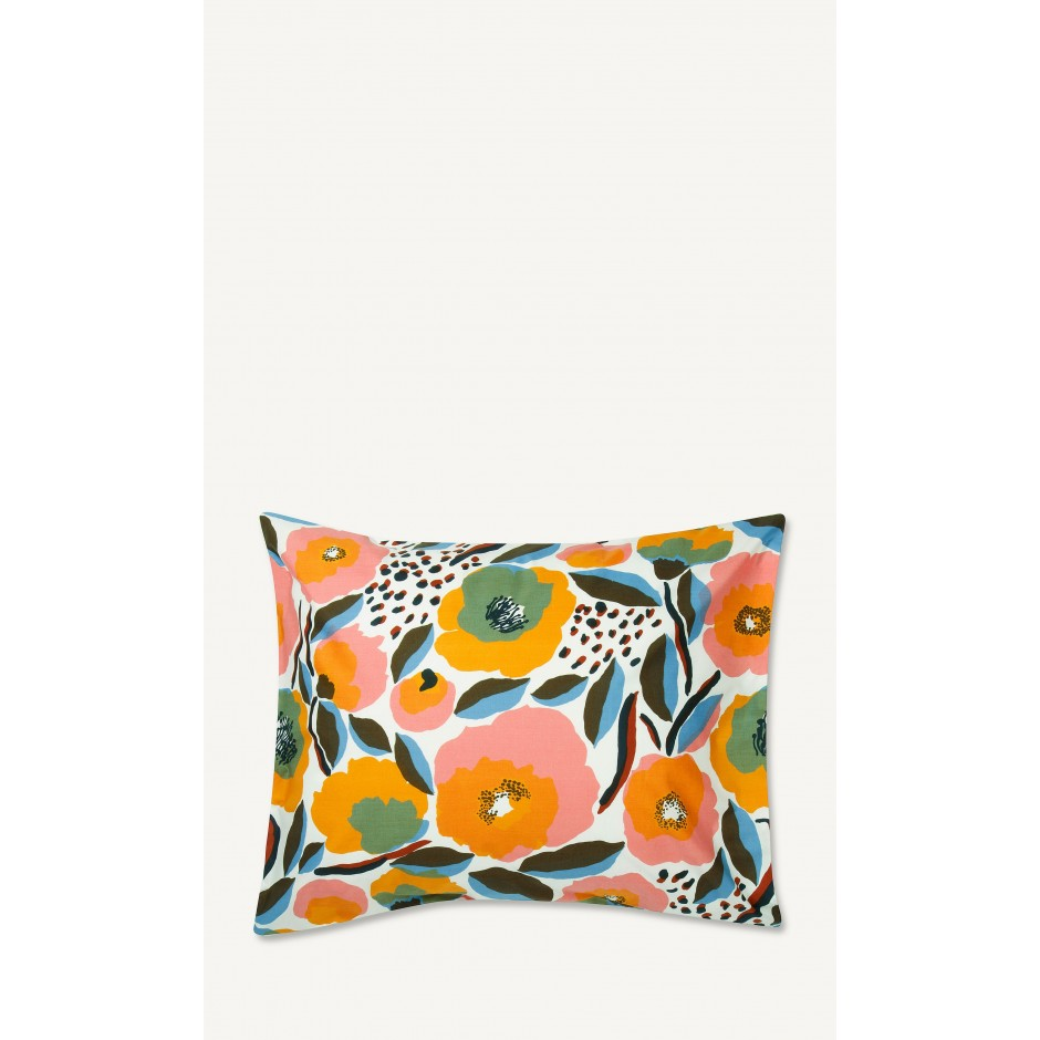 Rosarium pillow case