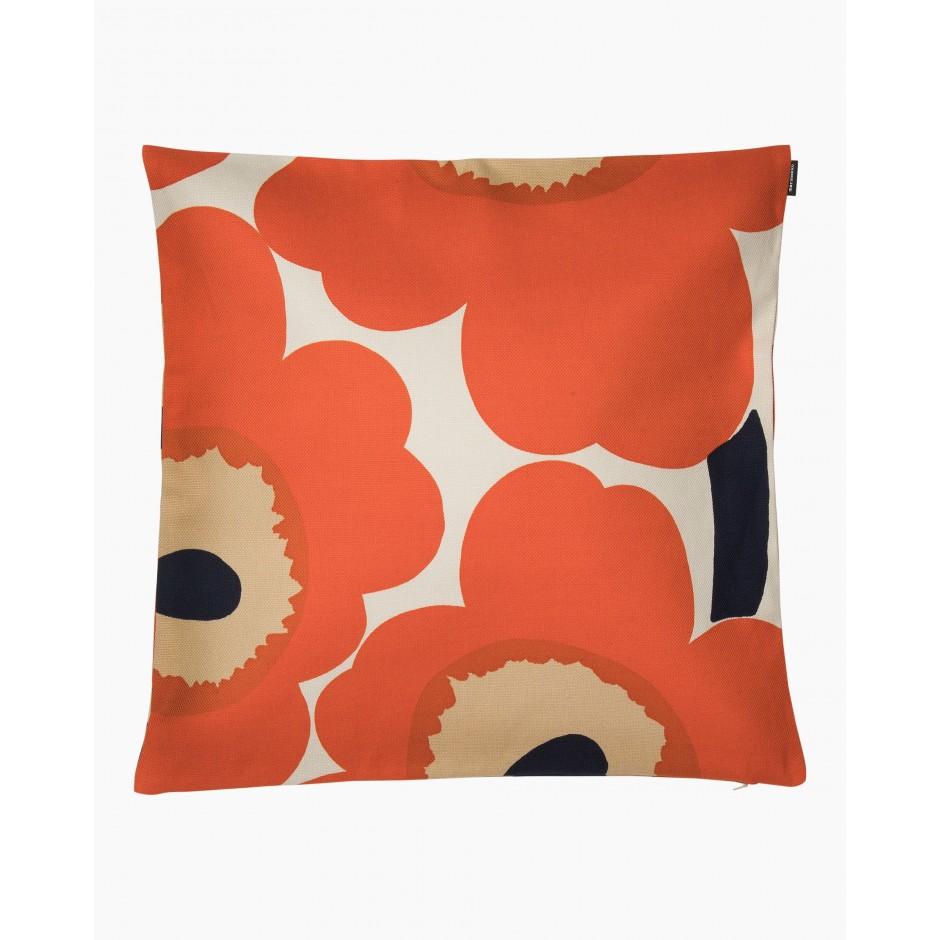 Unikko cushion cover 50x 50