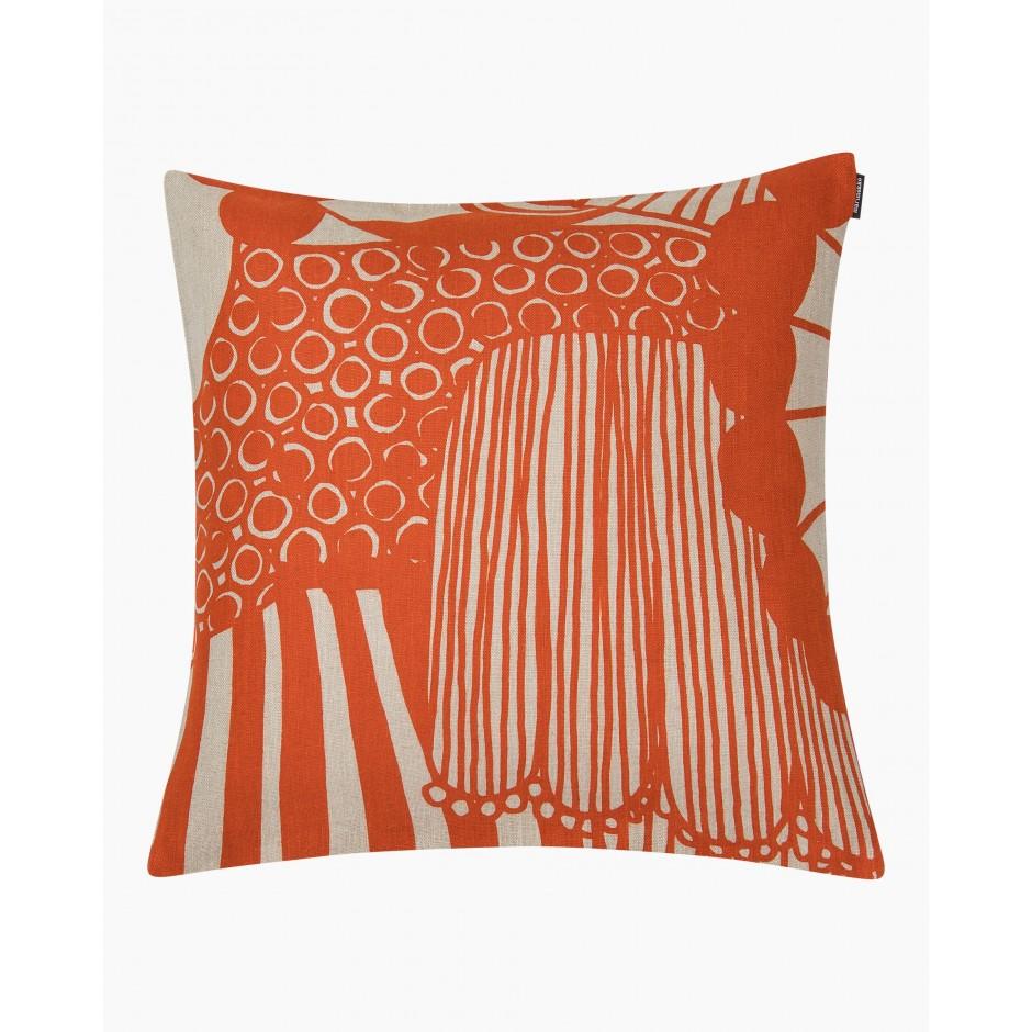 Siirtolapuutarha cushion cover 40 x 40