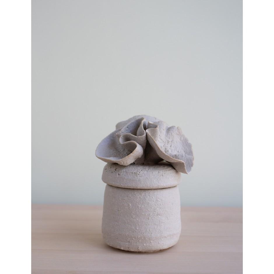 Heidi Aulikki | Thought box blanc 1