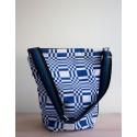 Blue Tetra Bag, Johanna Gullichsen