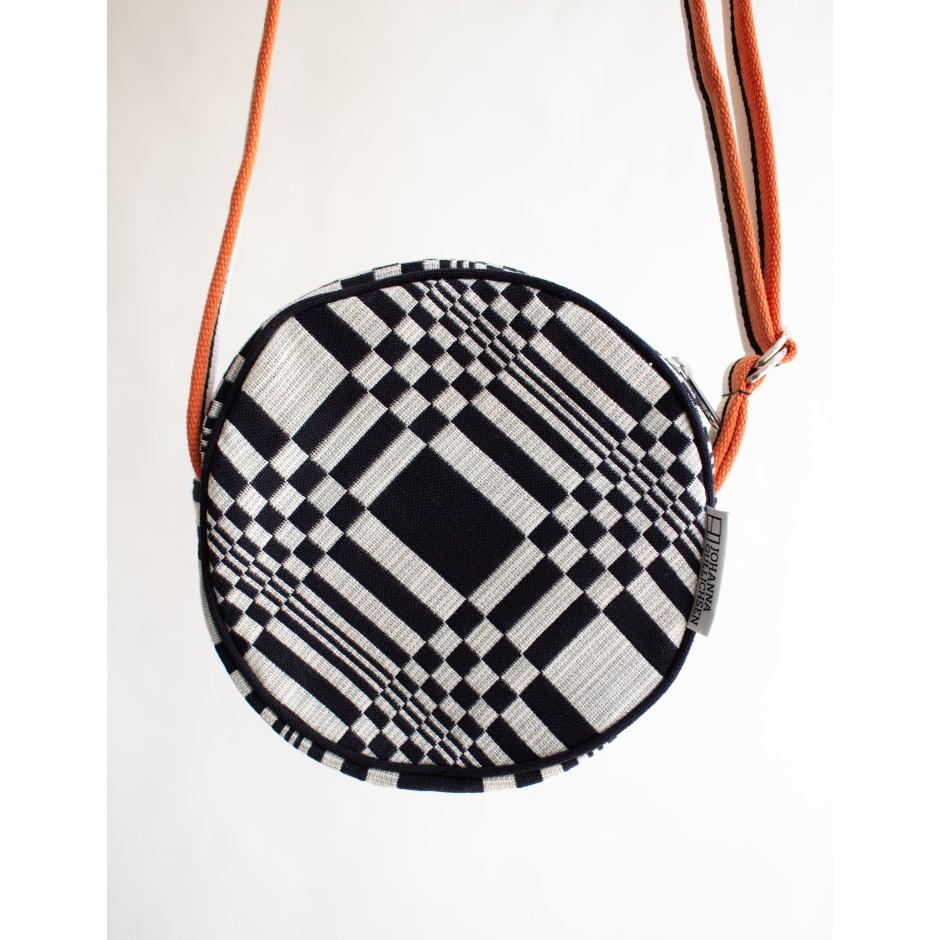 Tambourine bag, Johanna Gullichsen