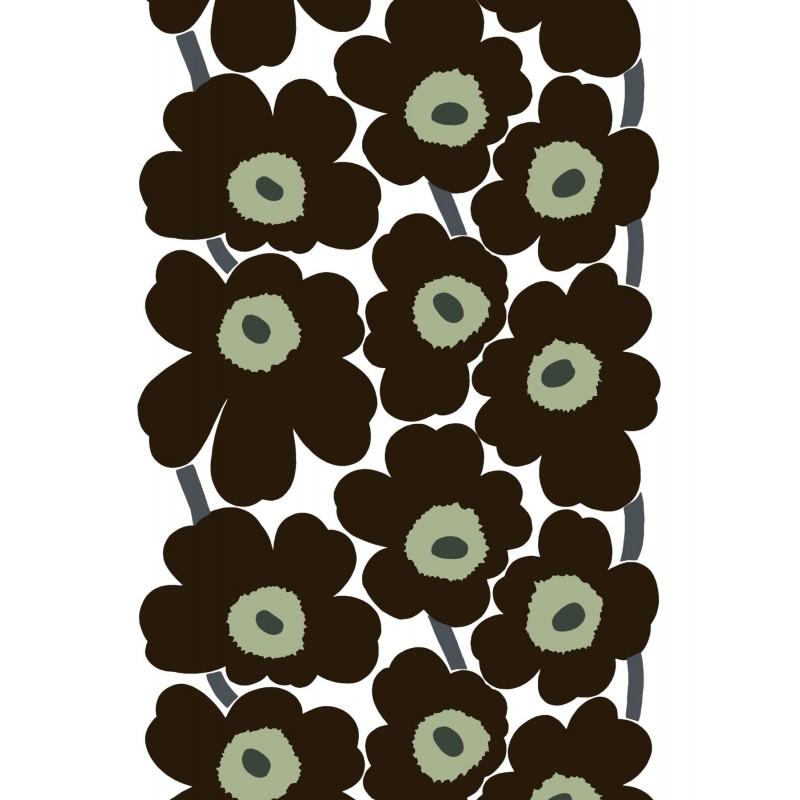 Tissu Marimekko Unikko en coton