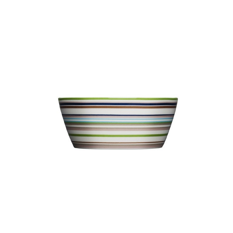 Beige Origo bowl, medium size, 0.25 L, dia. 12 cm, Iittala