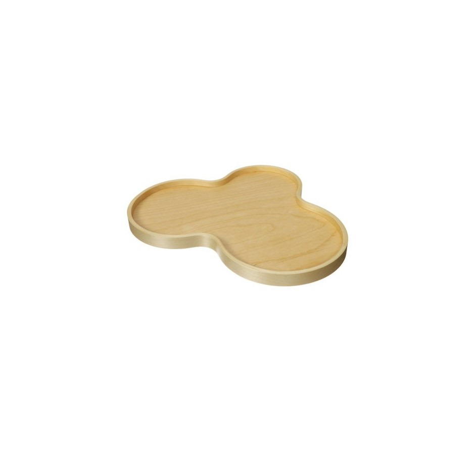 Majamoo T5 birch wood tray 44 cm