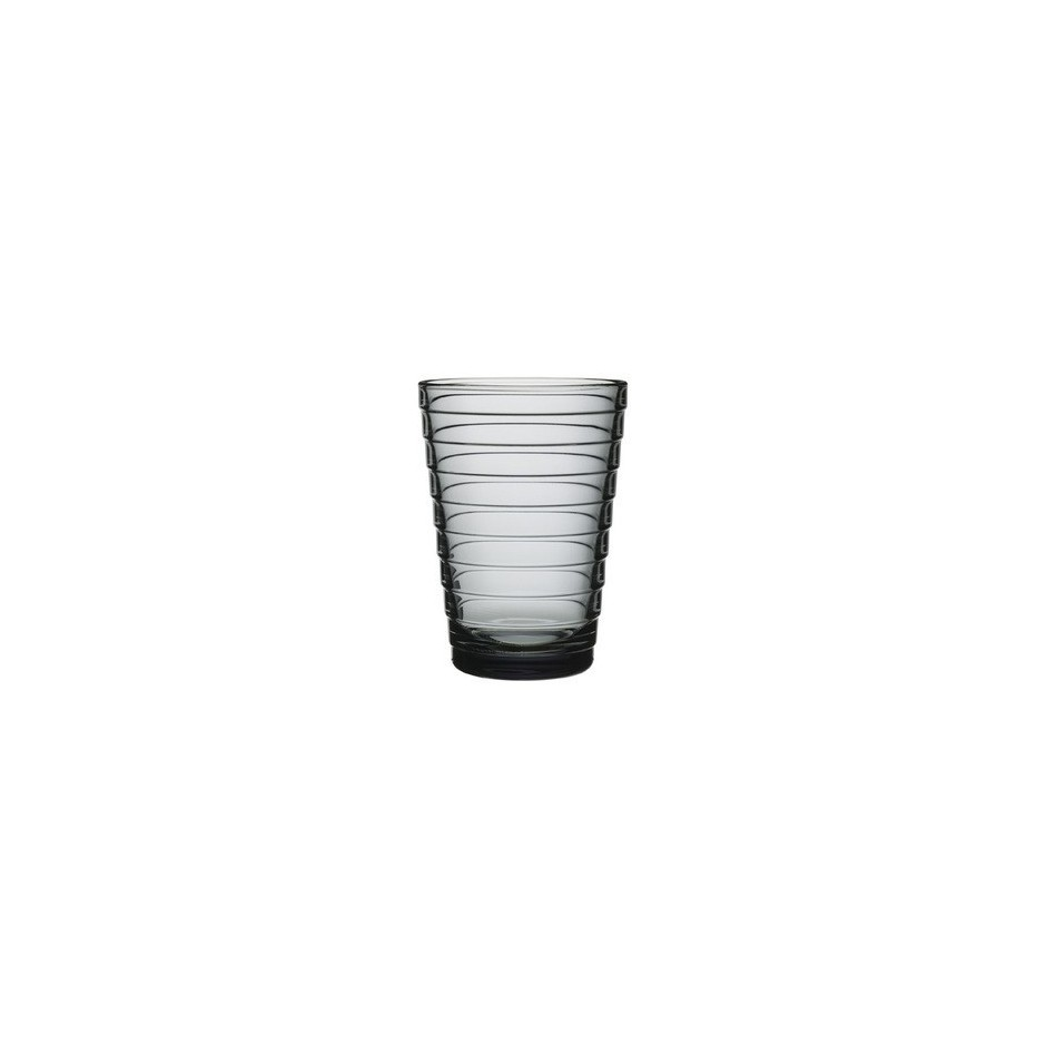 Aino Aalto tumbler 33 cl, by 2 pieces