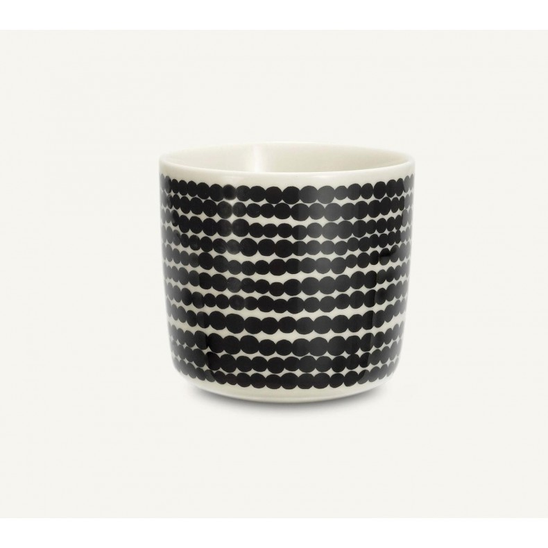 Tasse à café sans anse Marimekko, Oiva - Siirtolapuutarha 2 dl