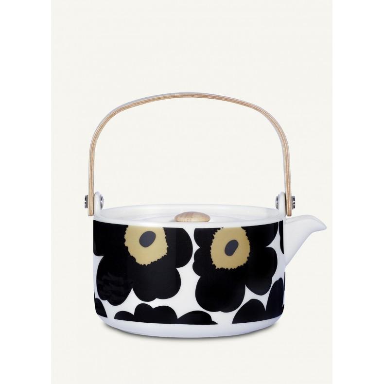 Black Teapot Oiva - Unikko 7 dl