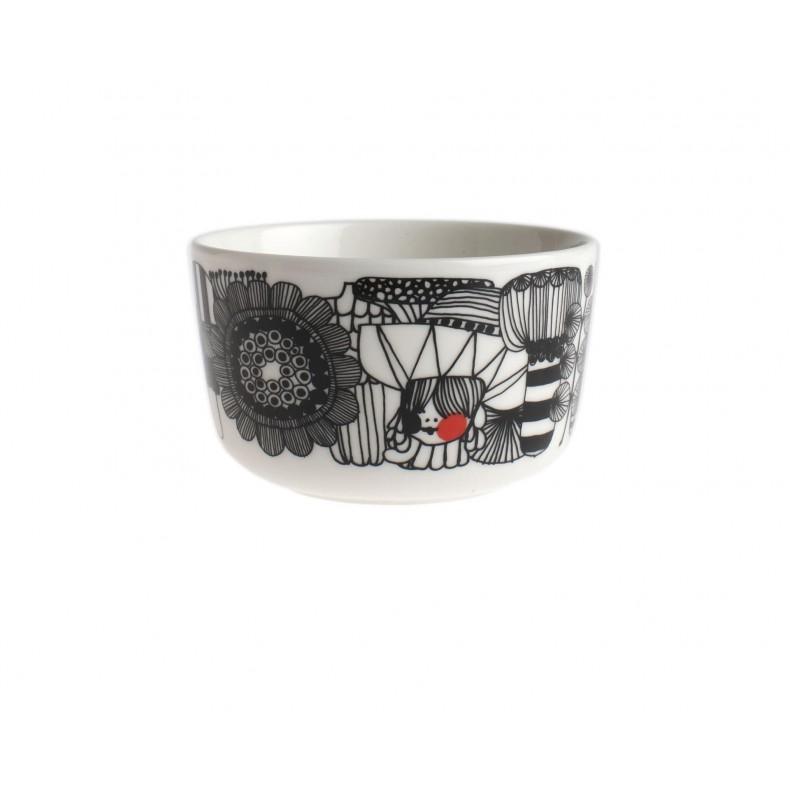 Oiva - Siirtolapuutarha bowl 2.5 dl - Marimekko