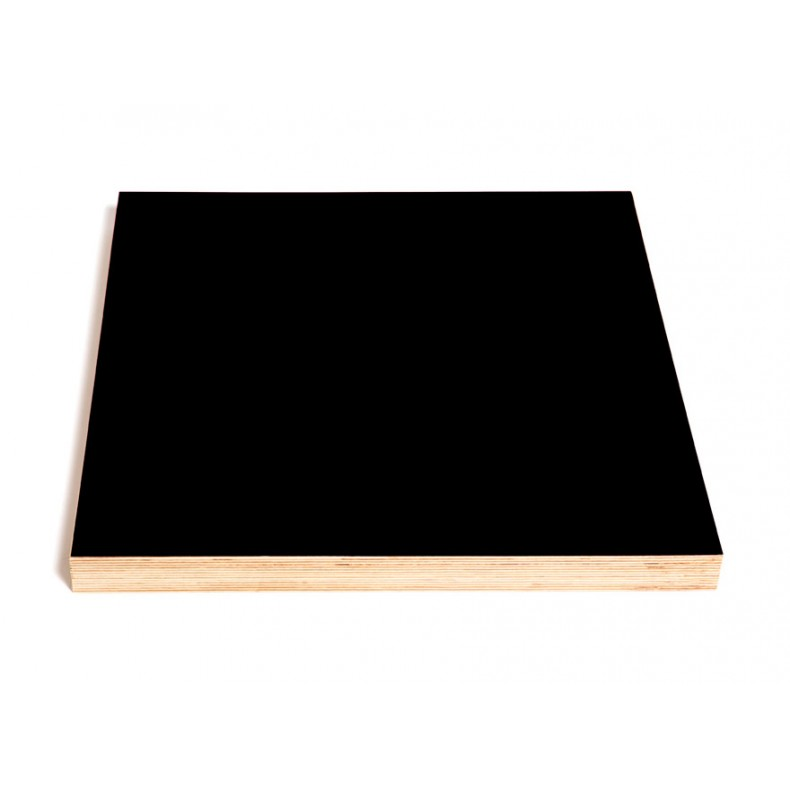 Magnetic white-board 400 x 400 mm x 40 mm