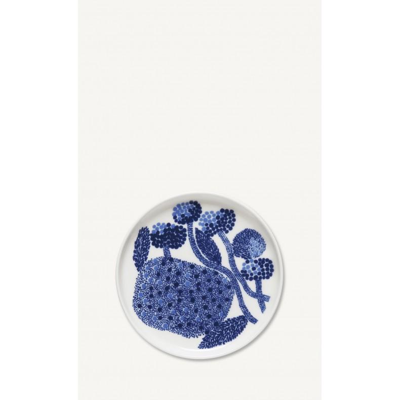 Oiva - Mynsteri small plate - Marimekko