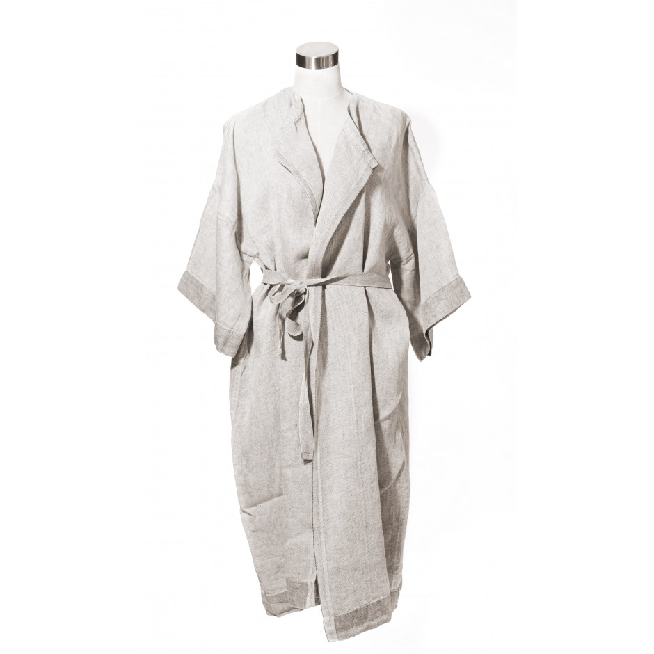 Terva bathrobe